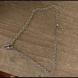 Brandy Melville locket necklace